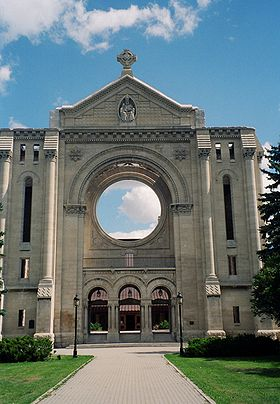Image illustrative de l'article Cathédrale Saint-Boniface