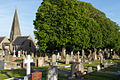 St Clements Parish Churchyard, Jersey, Channel Islands.JPG