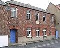 St James Church - Standering Hall - New Lane - geograph.org.uk - 1317045.jpg