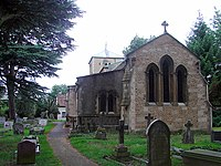 St Katherine, Ickleford - geograph.org.uk - 889600.jpg
