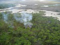 St Marks NWR prescribed fire June 2012 (7456493720).jpg