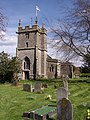 St Mary's Church, Litton, Somerset - geograph.org.uk - 1252982.jpg