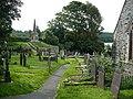 St Mary's churchyard - geograph.org.uk - 929496.jpg
