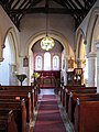 St Mary, Patrixbourne, Kent - East end - geograph.org.uk - 328869.jpg