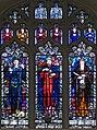 St Mary, Welwyn, Herts - Window - geograph.org.uk - 377639.jpg
