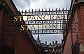 St Pancras railway station Sign.JPG