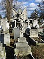 St Patrick's Cemetery, Langthorne Road, Leytonstone, London E11 - geograph.org.uk - 307823.jpg