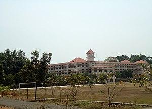 Manjapra - St.Patrics Academy