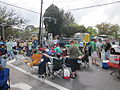 St Pats Parade Day Metairie 2012 Parade A4.JPG