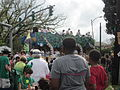 St Pats Parade Day Metairie 2012 Parade E3.JPG