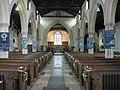 St Remigius, Hethersett, Norfolk - East end - geograph.org.uk - 315353.jpg