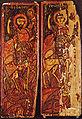 St Theodor & George Sinai 9-10th century.jpg