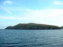 Saint Tudwal S Island