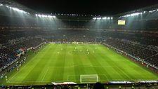 Stade des Lumières - Euro 2016