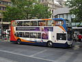 Stagecoach in Manchester bus 19239 (MX08 GLK), 3 September 2010.jpg