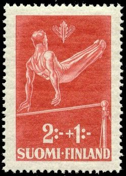 Stamp of Ale Saarvala 1945.jpg