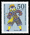 Stamps of Germany (BRD) 1970, MiNr 653.jpg