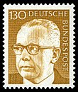 Stamps of Germany (BRD) 1972, MiNr 728.jpg