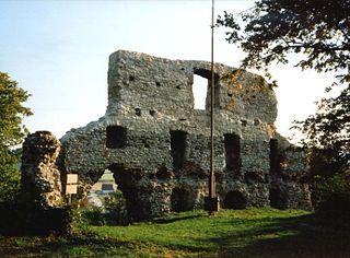 Stapelburg Castle castle