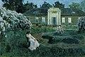 Staraja Vola, Žukoŭski. Старая Воля, Жукоўскі (S. Žukoŭski, 1903).jpg