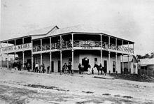Herberton, Queensland - Wikipedia
