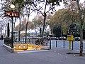 Station métro Varenne - IMG 3715.jpg