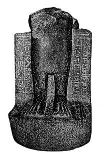 ancient Nubian queen