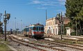 Stazione di Nardò Centrale - automotrice Ad 45.jpg