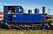 Steam locomotive Haine-Saint-Pierre No. 1378-1922 in Baasrode-Noord train station, Dendermonde (DSCF0566).jpg