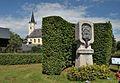 Stelzhamer monument, Henndorf 03.jpg