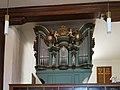 Stephanuskirche Hollenbach Orgel.jpg