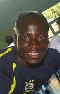 Stephen Appiah Ghanaian retired footballer