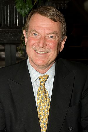 Stewart Eldon - Stewart Eldon in 2009