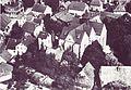 Stiftskirche Enger Postcard 1930.jpg