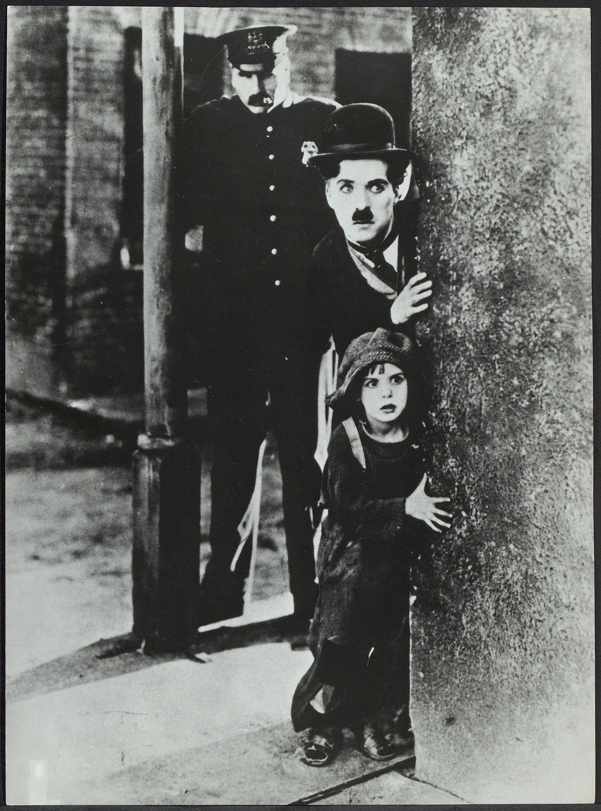 Charles Chaplin Productions — Wikipédia