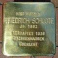 Stolperstein Verden - Friedrich Schoote (1882).jpg