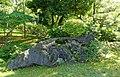 Stone - Old Yasuda Garden - Tokyo, Japan - DSC06521.jpg