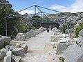 Stone Sculpting Teaching Area, Tout Quarry.jpg
