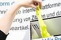 Straßenaktion gegen die Einführung eines europäischen Leistungsschutzrechts für Presseverleger 104.jpg