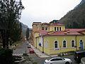 Strada Cernei, in fata hotelului Cerna.JPG