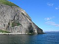 Stranny Point, Ailsa Craig - geograph.org.uk - 534695.jpg