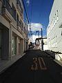 Street view of Gotemba, Shizuoka near Gotemba Station 2.jpg