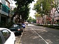 Streets in North District Taichung 01.jpg
