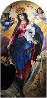 Strobel Our Lady of the Rosary.jpg