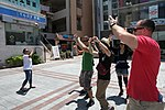 Students, Marines compete in amazing race challenge 130602-M-GX379-983.jpg