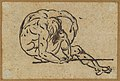 Study of a Male Nude (Althaemenes) in Despair Trying to Hide Himself MET DP821509.jpg