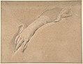 Study of the left hand of Mme de Pompadour MET DP805469.jpg