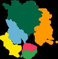 Subdivisions of Xiamen-China.png
