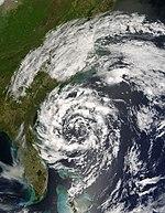 Subtropika Storm Andrea (2007).JPG