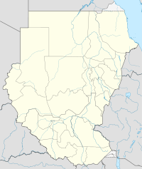 Sudan (2005-2011) location map.svg